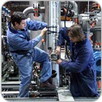 Engenheiro Electromecânico (m/f) – Frio Industrial