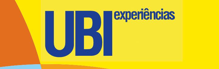 UBI EXPERIÊNCIAS no DEM